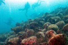 yunani-buka-museum-bawah-laut-sisa-reruntuhan-kapal