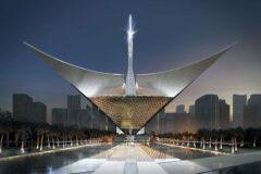 dubai-kerjakan-mega-proyek-the-iconic-mosque