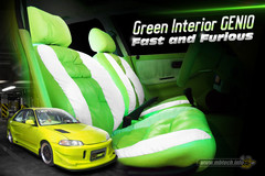 green-interior-genio-fast-furious