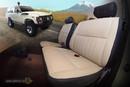 Restorasi SUV Langka Land Cruiser FJ60